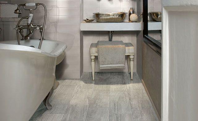 Quelle: Iris Ceramica | Fliesenserie -Frenchwood-